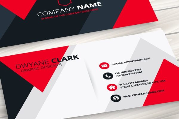 Rookie Business Card Mistakes You Must Avoid